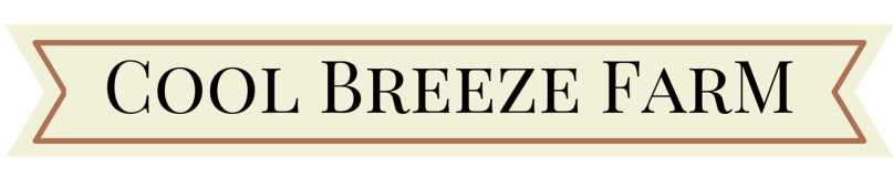 Cool Breeze Farm